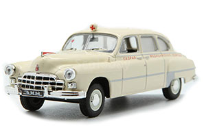 GAZ 12B AMBULANCE (USSR RUSSIAN CAR) 1956 | ГАЗ-12Б СКОРАЯ ПОМОЩЬ АВТОМОБИЛЬ НА СЛУЖБЕ #1 *ГАЗ ГОРЬКОВСКИЙ АВТОЗАВОД ГОРЬКИЙ