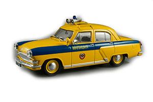 GAZ 21S POLICE (USSR RUSSIAN) | ГАЗ 21С МИЛИЦИЯ АВТОМОБИЛЬ НА СЛУЖБЕ #2 *ГАЗ ГОРЬКОВСКИЙ АВТОЗАВОД ГОРЬКИЙ