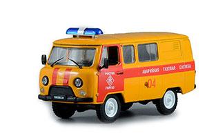 UAZ 3909 EMERGENCY GAS SERVICE (USSR RUSSIAN) 1965 | УАЗ 3909 БУХАНКА АВАРИЙНАЯ ГАЗОВАЯ СЛУЖБА АВТОМОБИЛЬ НА СЛУЖБЕ #4 *УАЗ УЛЬЯНОВСКИЙ АВТОЗАВОД