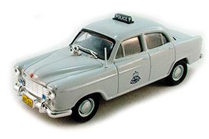 HOLDEN FE POLICE CAR OF THE WORLD 1956 CREME #10 | HOLDEN FE ПОЛИЦЕЙСКИЕ МАШИНЫ МИРА #10 *ХОЛДЕН