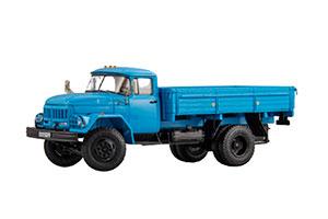 ZIL 131 AMUR 53131 (USSR RUSSIA) 2005   ЗИЛ 131 АМУР 53131