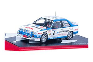 BMW M3 E30 #4 RALLY PRINCIPE DE ASTURIAS PEP BASSAS ANTONIO RODRIGUEZ 1989 *БМВ БИМЕР БУМЕР