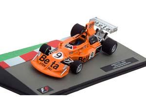 MARCH 751 GP AUSTRIA BRAMBILLA 1975
