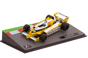 RENAULT RS10 JABOUILLE 1979