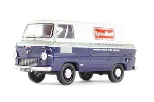 Ford Thames 400E Van Lyons Maid 1960