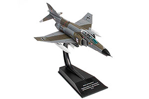 MCDONNELL DOUGLAS F-4F