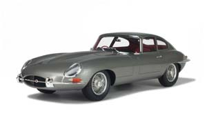 JAGUAR TYPE E SERIE 1 4.2L 1964 GREY