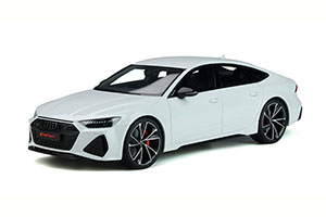 AUDI RS 7 SPORTBACK 2021 GLACIER WHITE