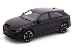 AUDI RS Q8 2021 BLACK