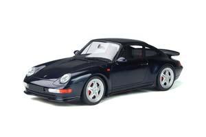 PORSCHE 911 (993) CARRERA RS COUPE DARKBLUE-METALLIC LIMITED EDITION 999 PCS