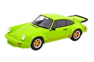 PORSCHE 911 3.0 RS 1974 BIRCH GREEN