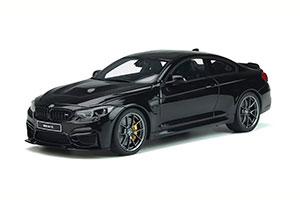 BMW M4 CS 2017 BLACK