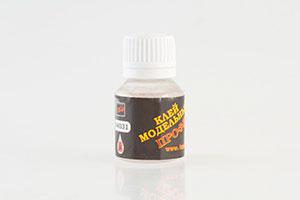 MODEL KIT ADHESIVE FOR PLASTIC MODELS