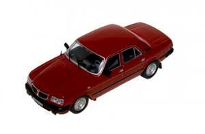 GAZ 3110 1997 DARK RED | ГАЗ 3110