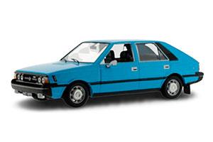 FSO POLONEZ 1978 BLUE
