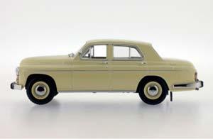 WARSZAWA 203 1965 BEIGE. IST Models