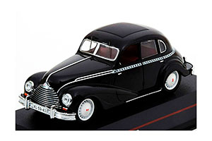 EMW 340-2 TAXI DDR 1953 BLACK *ЭМВ ЕМВ