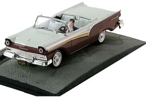 Ford Fairlane Skyliner-Die Another Day 2002 Brown/White