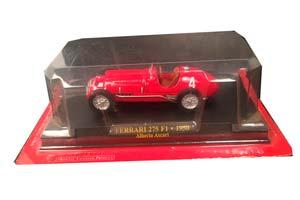 FERRARI 275 F1 1950 A.ASCARI #4
