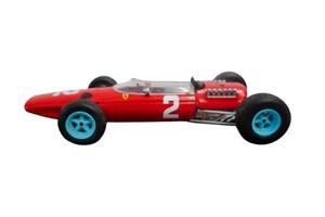 FERRARI 512 F1 1965 J.SURTEES #2