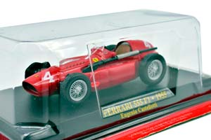 FERRARI 555 F1 ITALIAN GP 1955 E.CASTELLOTTI #4 *ФЕРРАРИ ФЕРАРИ ФИРАРИ ФИРРАРИ