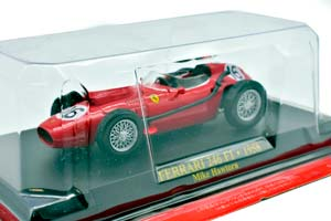 FERRARI 246 F1 1958 BELGIAN GP M.HAWTORN #16 WORLD CHAMPION