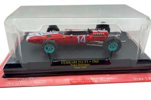 FERRARI 512 F1 US GP 1965 P.RODRIGUEZ #14 *ФЕРРАРИ ФЕРАРИ ФИРАРИ ФИРРАРИ