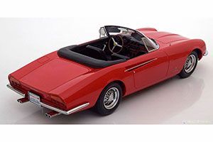 Ferrari 365 California Spyder 1966 Red Limited Edition 2250 pcs.