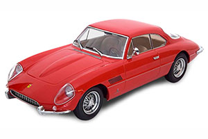 FERRARI 400 SUPERAMERICA 1962 RED LIMITED EDITION 2250 PCS