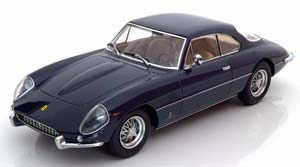 Ferrari 400 Superamerica 1962 Bark Blue Limited Edition 750 pcs.