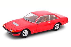 FERRARI 365 GT4 2+2 1972 RED