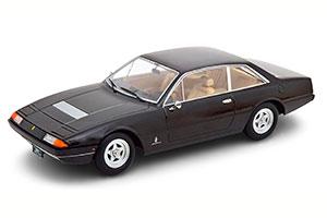 FERRARI 365 GT4 2+2 1972 BLACK