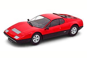 FERRARI 365 GT4 BB 1973 RED