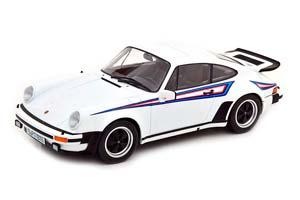 PORSCHE 911 (930) TURBO 3.0 1976 MARTINI