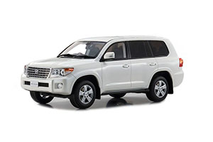 TOYOTA LAND CRUISER LC200 2012 WHITE *ТОЙОТА ТАЙОТА