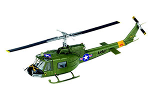 BELL UH-1 IROQUOIS (USA) HELICOPTERS #3 *БЕЛЛ