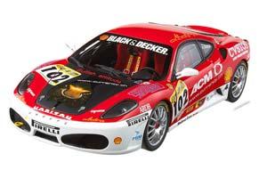Ferrari F430 2006 #102 Modena Cars Racing Champion Limited Edition 5000 pcs.
