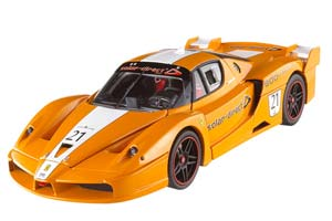 Ferrari FXX 2007 Solar Direct #21 LE 5000 pcs.