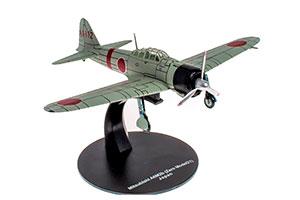 MITSUBISHI A6M2B MODEL 21