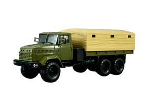 KRAZ 6322 (USSR RUSSIA TRUCK) | КРАЗ-6322 ЛЕГЕНДАРНЫЕ ГРУЗОВИКИ СССР №22