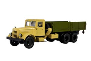 YAAZ-210 (USSR RUSSIA TRUCK) | ЯАЗ-210 ЛЕГЕНДАРНЫЕ ГРУЗОВИКИ СССР #23 *ЯА ЯРОСЛАВСКИЙ АВТОЗАВОД