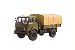 MAZ-505 (USSR RUSSIA TRUCK) | МАЗ-505 ЛЕГЕНДАРНЫЕ ГРУЗОВИКИ СССР #39