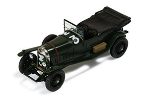BENTLEY SPORT 3.0 LIT. #3 WINNER LM 1927 S.DAVIS-J.BENJAFIELD *БЕНТЛЕЙ БЕНТЛИ БЕНТЛЮ