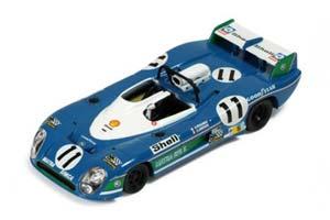 Matra-Simca MS 670 B #11 Winner Le Mans 1973 H.Pescarolo-G.Larrousse
