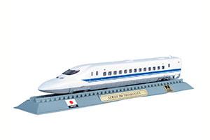 TRAIN SERIES 700 SHINIKANSEN HIGH-SPEED TRAIN JAPAN 1999 *ПОЕЗД