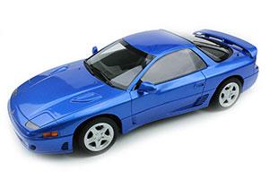 MITSUBISHI 3000GT VR4 GTO 1992 BLUE *МИЦУБИШИ МИТСУБИСИ МИТСУБИШИ МИТСУБИСИ