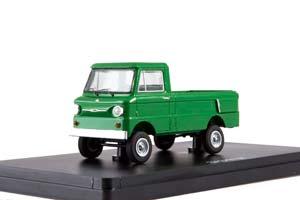 ZAZ 970G ZAPOROSEC (USSR RUSSIA) GREEN |ЗАЗ 970Г