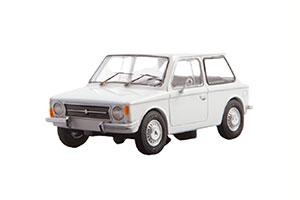 VAZ E1101 (USSR RUSSIA) WHITE | ВАЗ-Э1101
