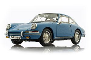 PORSCHE 901 1964 BLUE LIMITED EDTION 5000 PCS. *ПОРШЕ ПОРШ