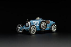 Bugatti T35, France 1920 Limited Edition 1.000 pcs.
